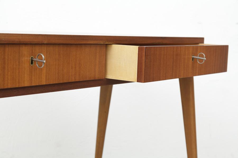 60er Jahre Schreibtisch016