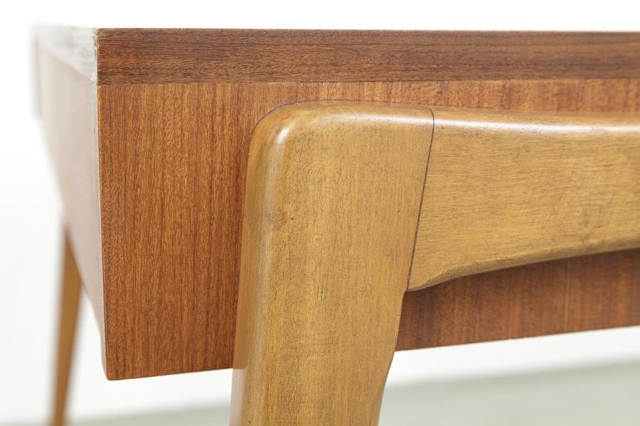 60er Jahre Schreibtisch017