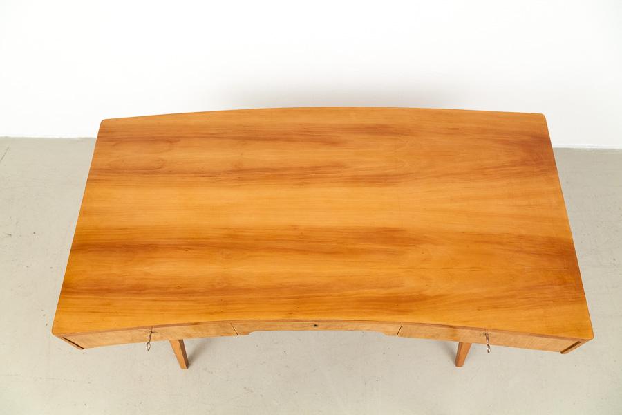 magasin m bel mid century modern desk 563. Black Bedroom Furniture Sets. Home Design Ideas