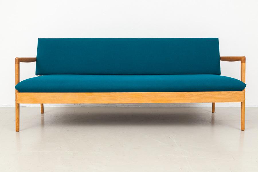 magasin m bel mid century modern hellerau daybed 564. Black Bedroom Furniture Sets. Home Design Ideas
