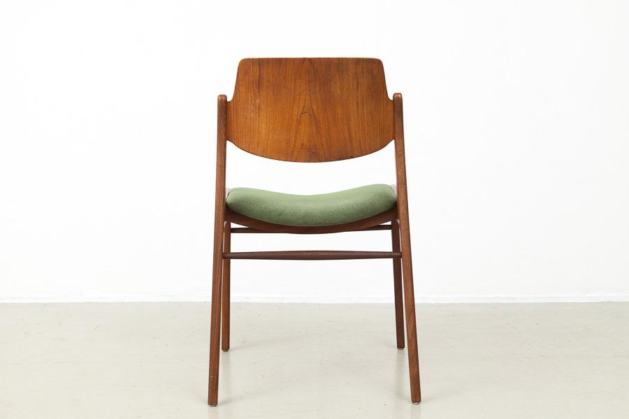 magasin m bel hartmut lohmeyer teak st hle 561. Black Bedroom Furniture Sets. Home Design Ideas