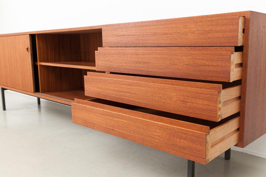 60er Jahre Sideboard_IMG_7324