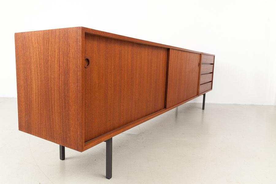 60er Jahre Sideboard_IMG_7334
