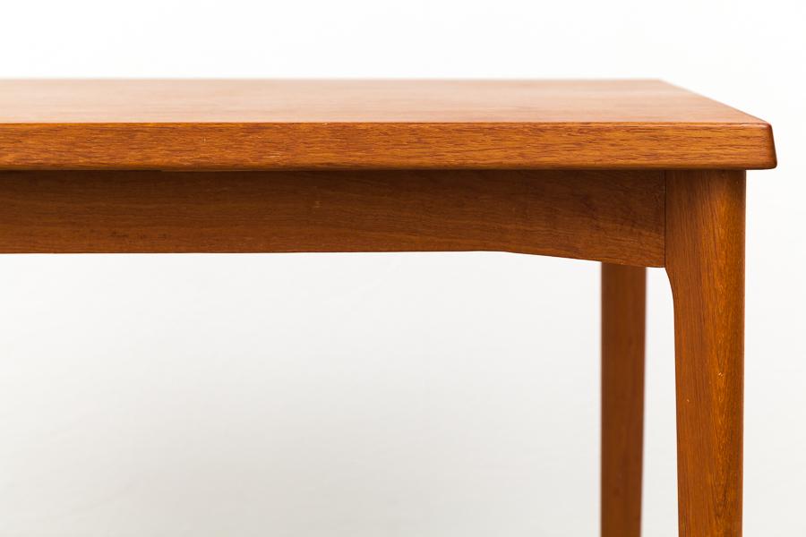 magasin m bel 60er jahre teak esstisch 578. Black Bedroom Furniture Sets. Home Design Ideas
