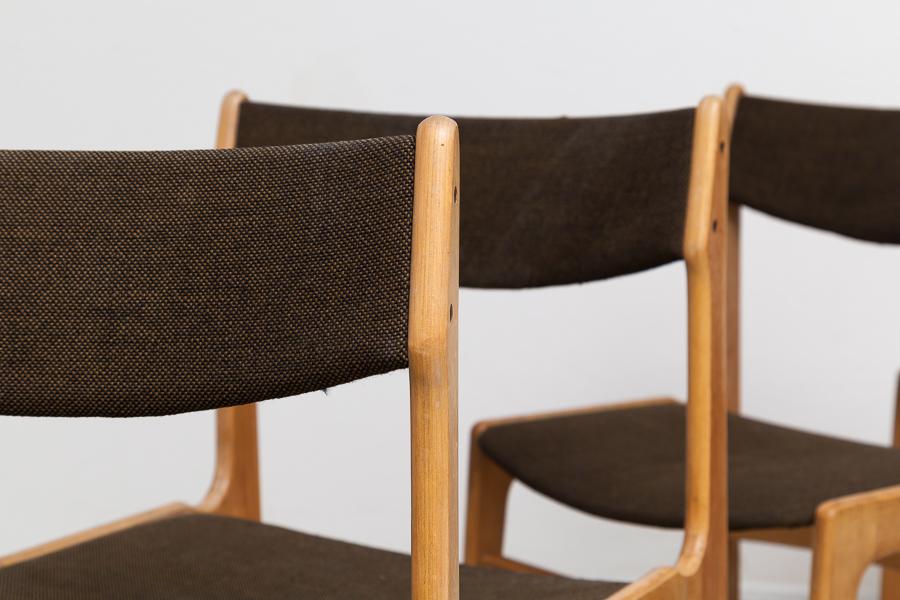 magasin m bel 60 70er jahre st hle 584. Black Bedroom Furniture Sets. Home Design Ideas
