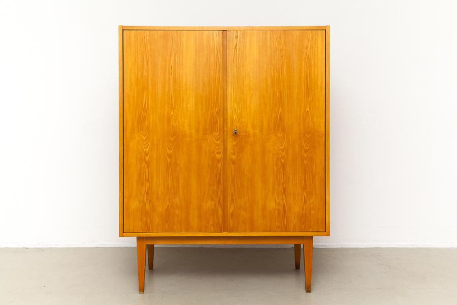 Schrank modern  MAGASIN Möbel » Mid-century modern DWH – Hellerau cabinet (594)