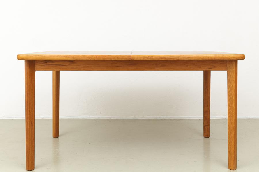 Magasin Möbel 60er 70er Jahre Teak Esstisch 599