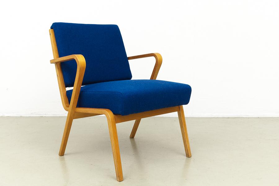 magasin m bel mid century modern selman selmanagi chair 601. Black Bedroom Furniture Sets. Home Design Ideas