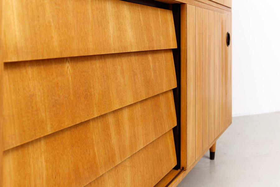 magasin m bel mid century modern erich stratmann sideboard 614. Black Bedroom Furniture Sets. Home Design Ideas
