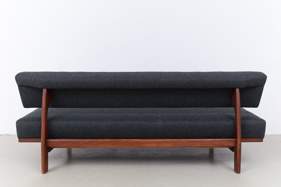 magasin m bel hans bellmann sofa daybed 611. Black Bedroom Furniture Sets. Home Design Ideas