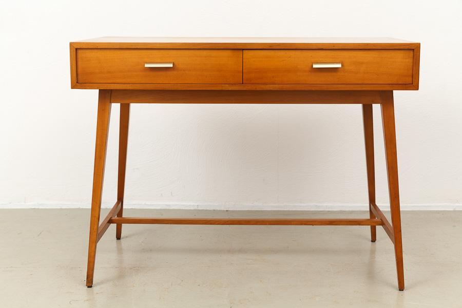50er vintage Schreibtisch