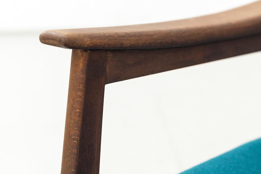 magasin m bel 50er jahre schlafsofa 627. Black Bedroom Furniture Sets. Home Design Ideas