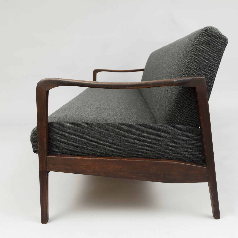 Sofa, mid century