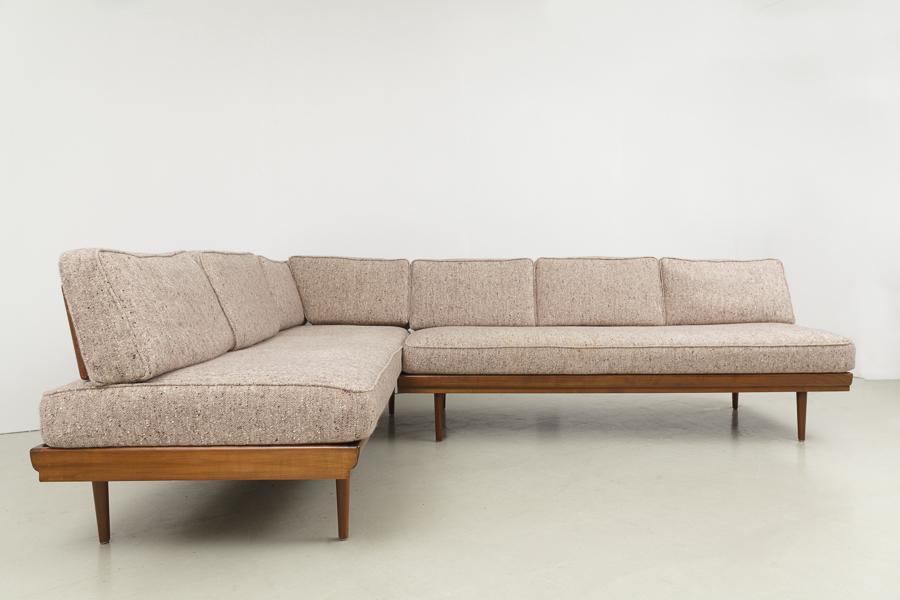 magasin m bel knoll antimott sofa 676. Black Bedroom Furniture Sets. Home Design Ideas