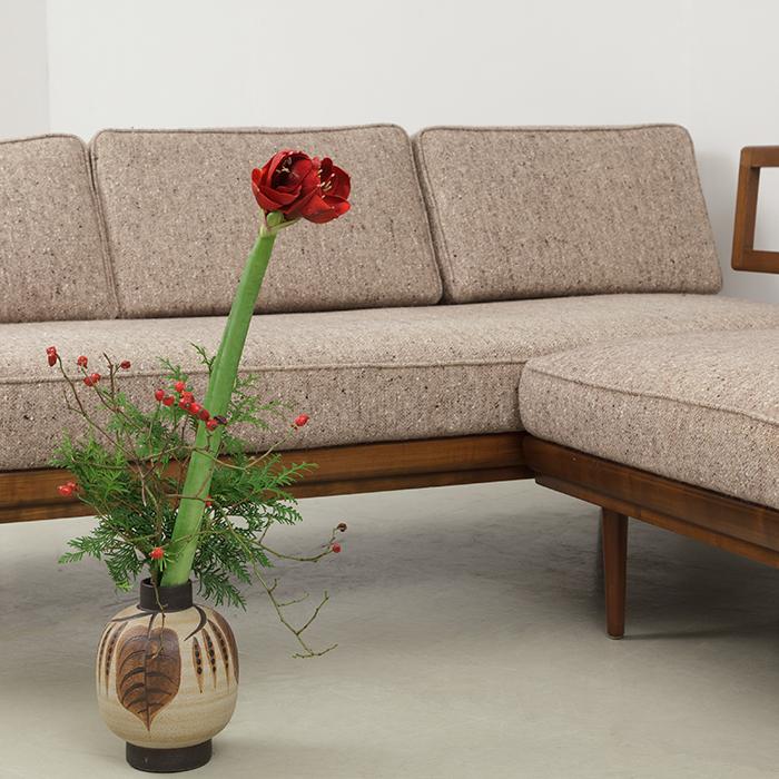 Knoll Antimott Sofa