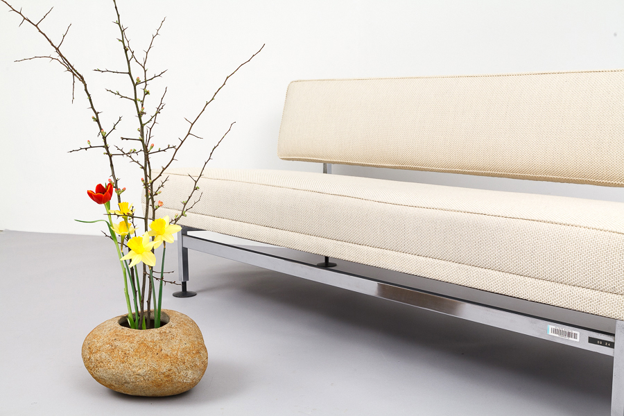 Eiermann Sofa