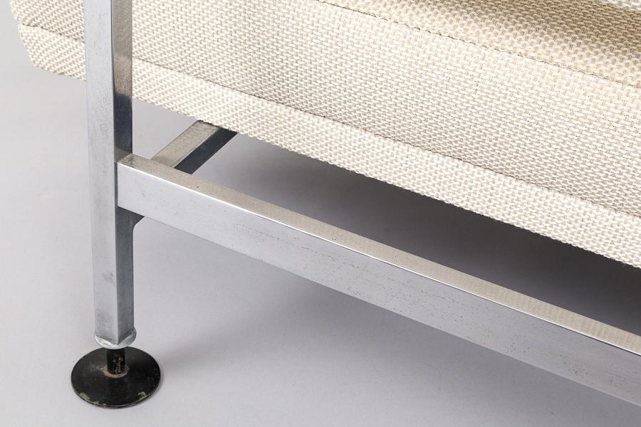 magasin m bel egon eiermann sofa daybed 692. Black Bedroom Furniture Sets. Home Design Ideas
