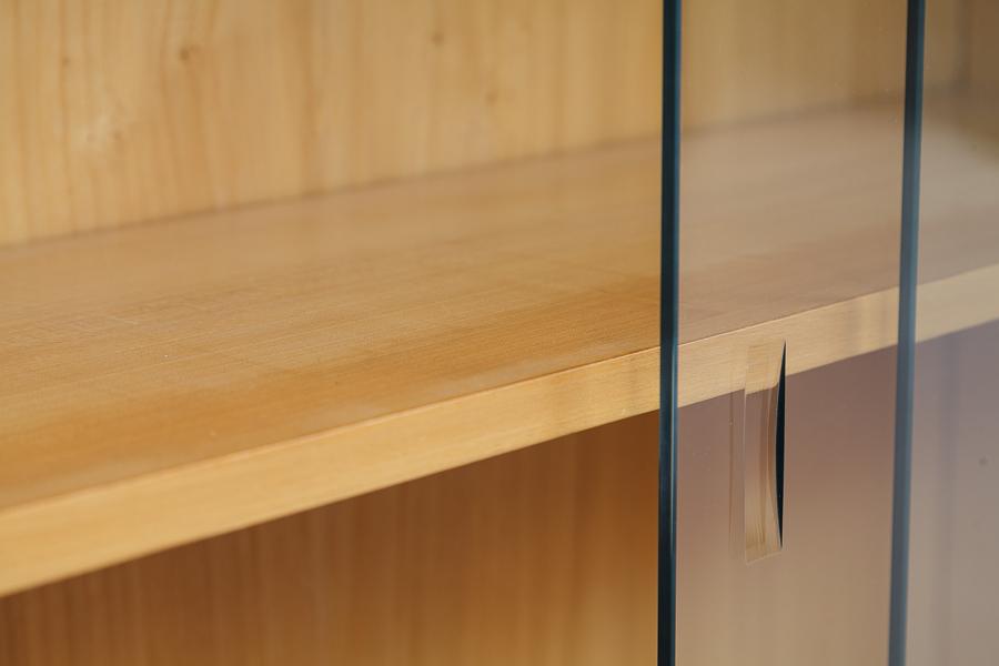 magasin m bel mid century modern sideboard 688. Black Bedroom Furniture Sets. Home Design Ideas