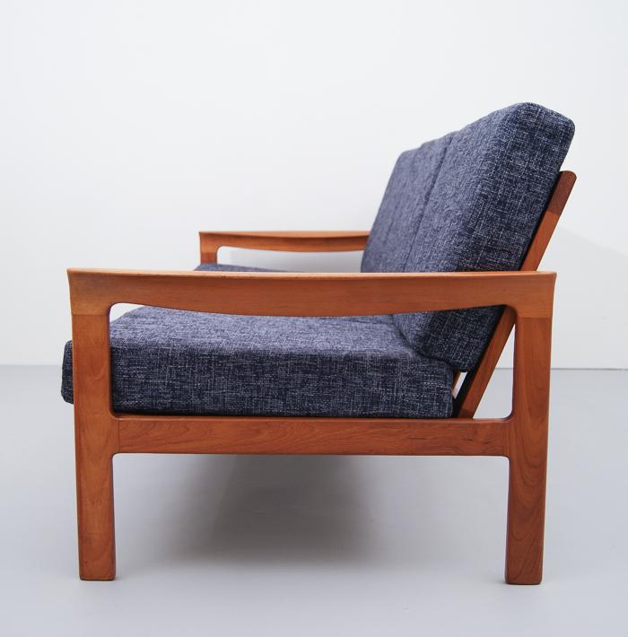 Iversen Sofa, 60er