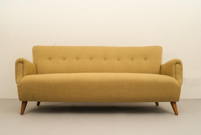 Magasin Möbel Mid Century Modern Sofa 707