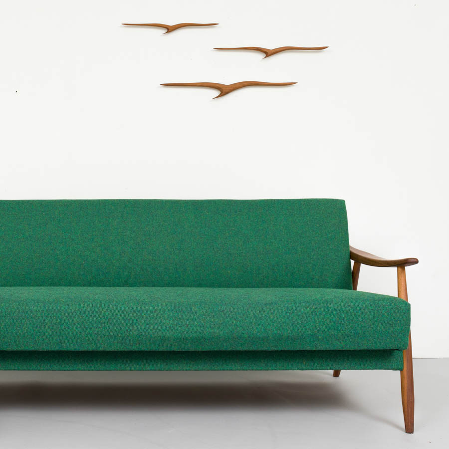 Magasin Mobel Das Magasin Sofa In Berlin Gebaut Mit