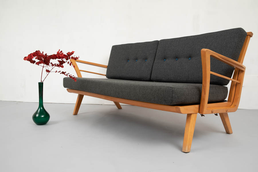 Sofa Knoll Antimott 50er