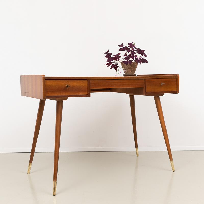 Schreibtisch 50er