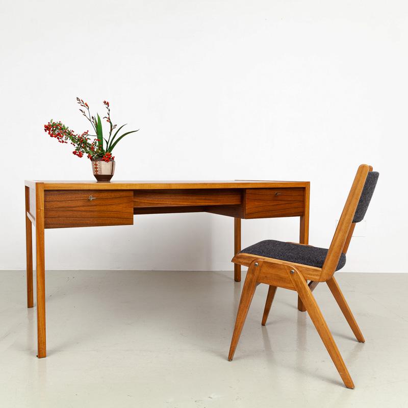 DW Schreibtisch 60er