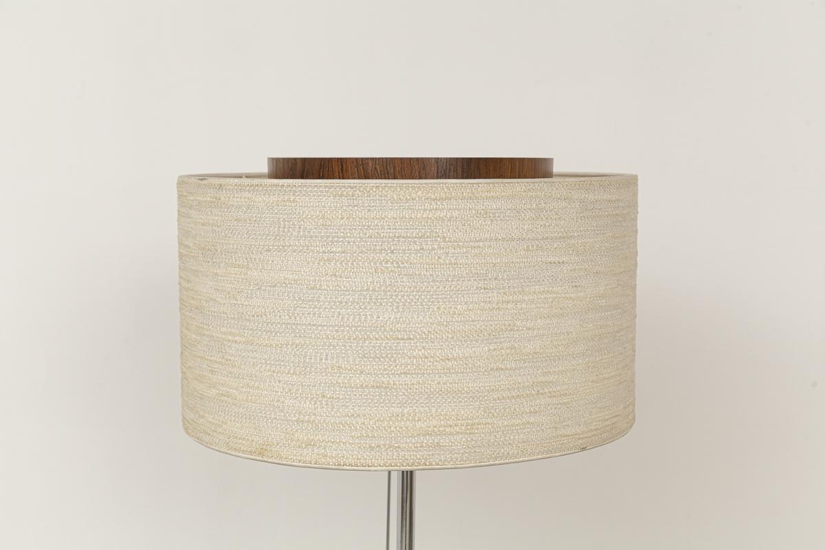 Temde Stehlampe 60er