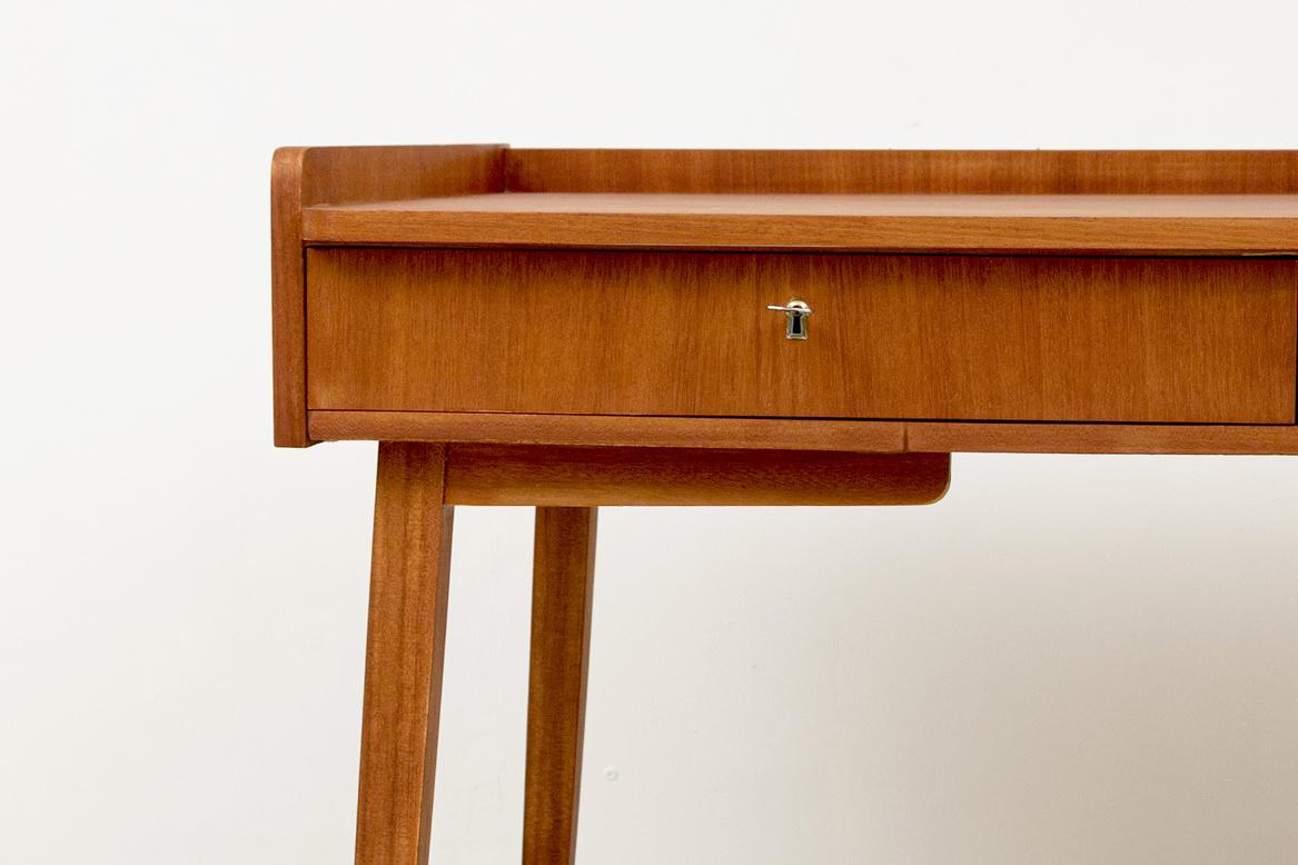 Mid Century Schreibtisch