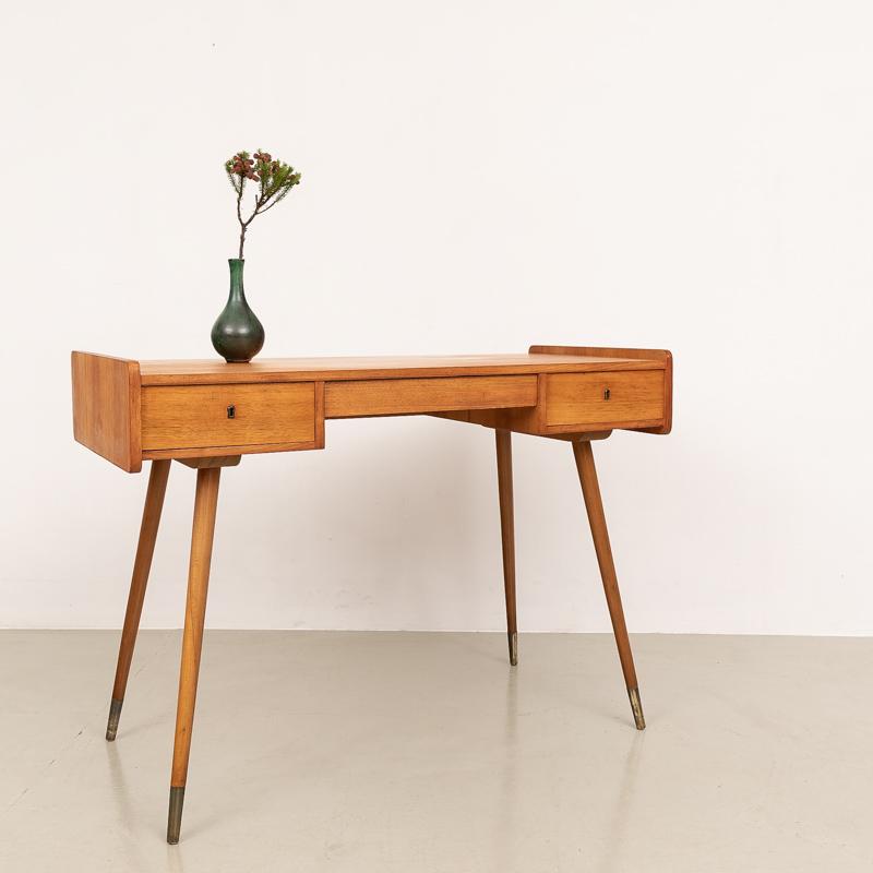 Kleiner 50er Schreibtisch