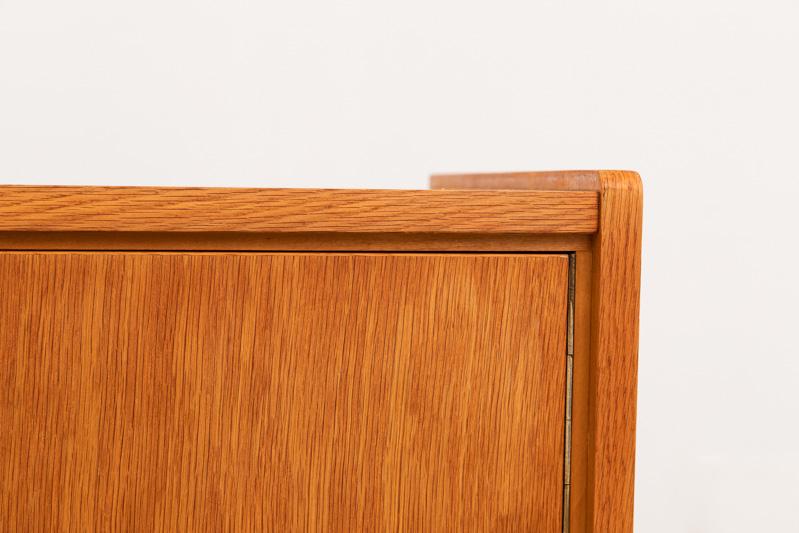 Sideboard 60er Jahre, hell