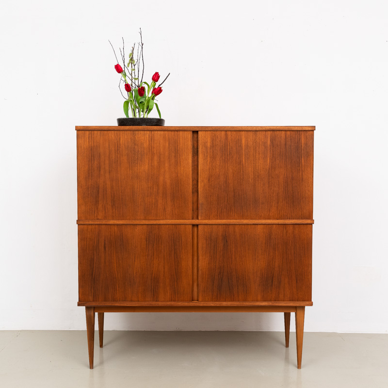 WK Highboard, 60er Jahre, magasinberlin