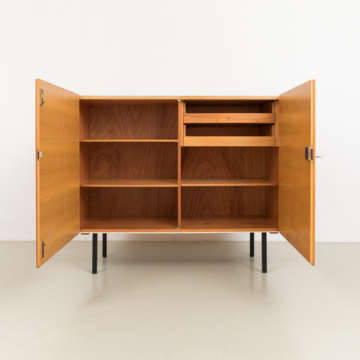 Sideboard, Helmut Magg,DW, 60er,