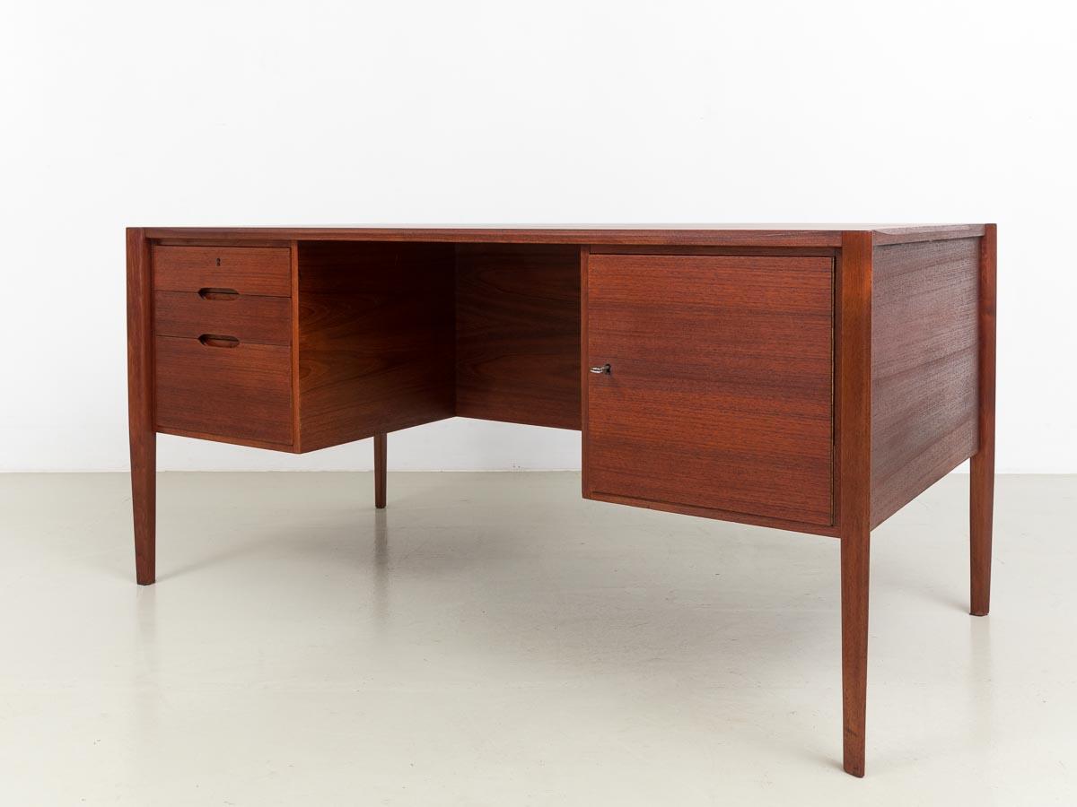 Schreibtisch, Wilhelm Renz, 60er Jahre