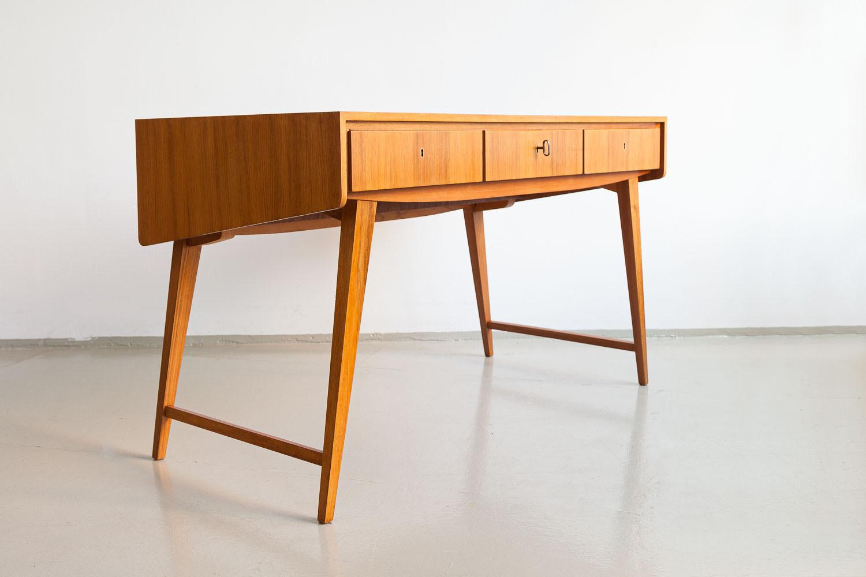 50er Schreibtisch, vintage