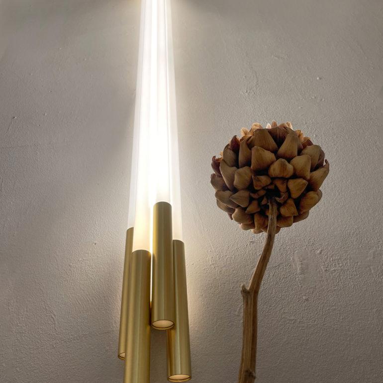 DCW ORG Pendelleuchte LED