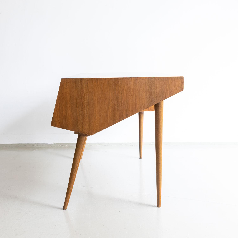 midcentury Schreibtisch