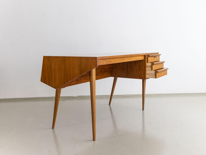 50er midcentury Schreibtisch