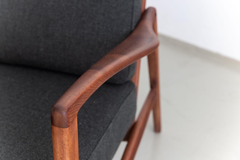 Wilkhahn Sessel