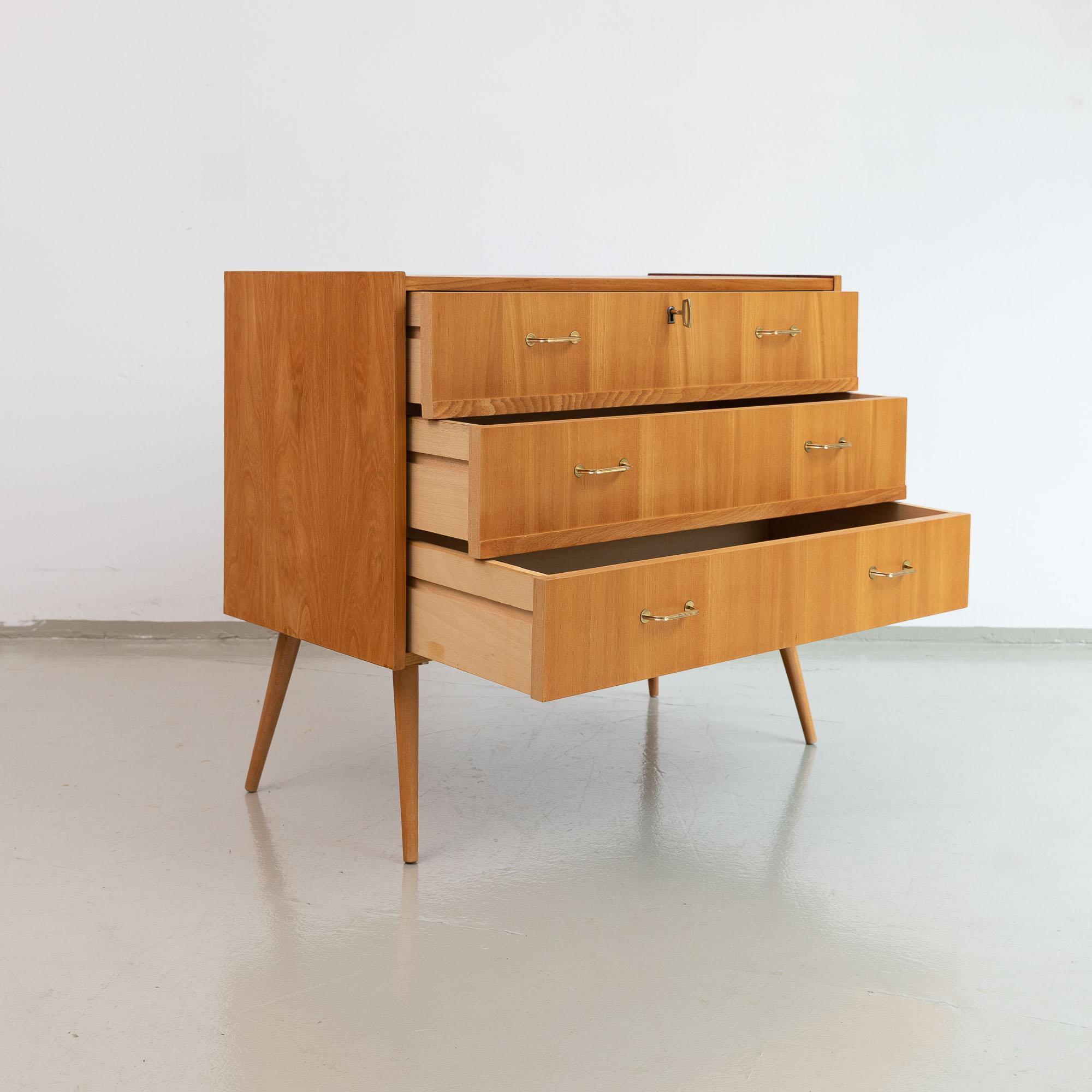 Wilkhahn Sofa, 60er