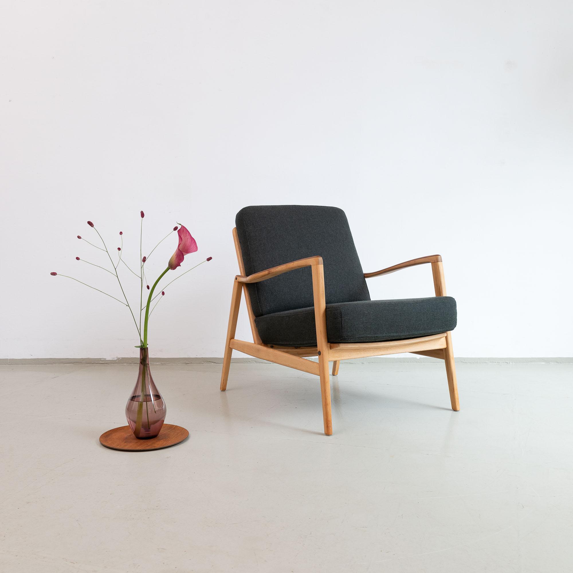 Wilkhahn Sessel, 60er Jahre
