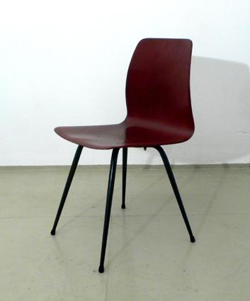 magasin m bel 50er jahre pagholz st hle. Black Bedroom Furniture Sets. Home Design Ideas