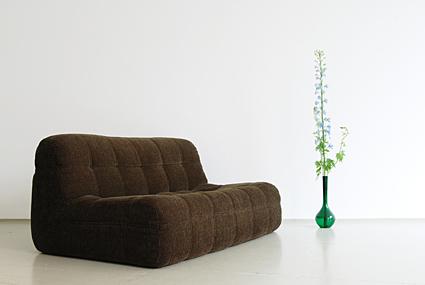Magasin m bel 70er jahre sofa von rolf benz for 70 er jahre couch