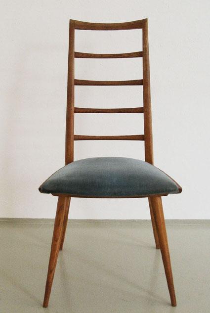 magasin m bel 50er jahre st hle aus deutschland. Black Bedroom Furniture Sets. Home Design Ideas