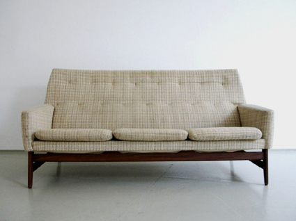 Mid-century modern Danish Sofa | MAGASIN Möbel