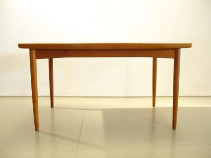 MAGASIN Möbel » Dänischer 60er Jahre Esstisch